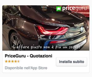 PriceGuru App